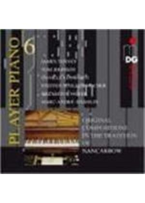 Player Piano 6