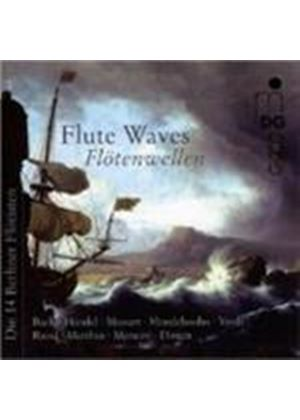 Various Artists - FLUTE WAVES