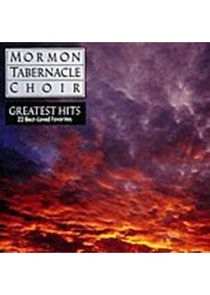 Mormon Tabernacle Choir - The Mormon Tabernacle Choir (Greatest Hits) (Music CD)