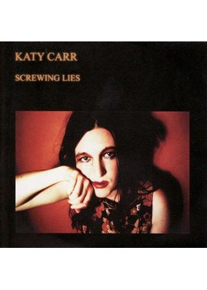 Katy Carr - Screwing Lies
