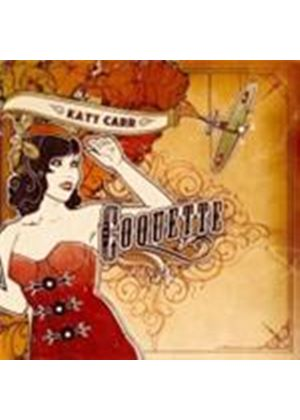 Katy Carr - Coquette (Music CD)