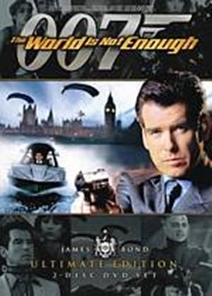 The James Bond - World Is Not Enough (Ultimate Edition)