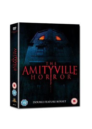 The Amityville Horror ( Double Feature Box Set)