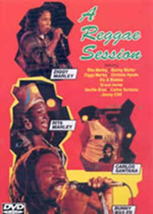 Reggae Session, A (Various Artists)