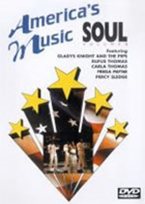 Americas Music - Soul - Vol. 2 (Various Artists)