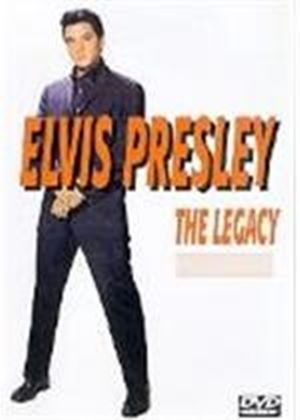 Elvis Presley - The Legacy