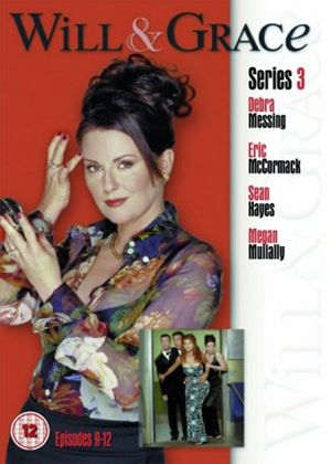 Will And Grace - Season 3 - Episodes 9-12