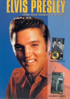 Elvis Presley - Sun Days With Elvis / Elvis Presleys America