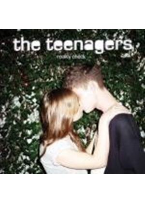 Teenagers - Reality Check (Music CD)