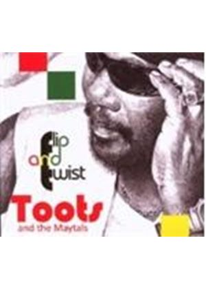 Toots & The Maytals - Flip And Twist (Music CD)