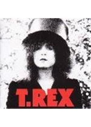T-Rex - Slider, The [Remastered]