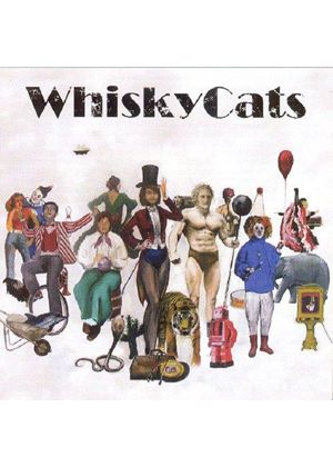 Whiskycats - Whiskycats