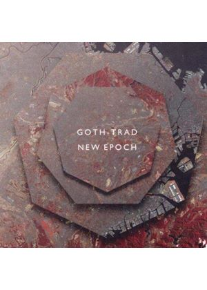 Goth-Trad - New Epoch (Music CD)