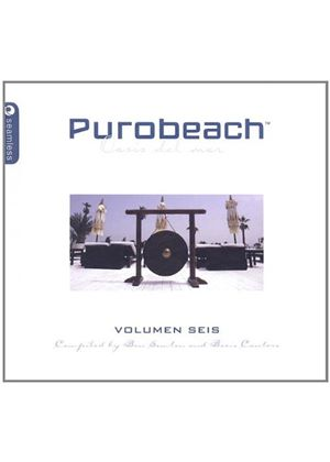 Various Artists - Purobeach Volumen Seis (Music CD)