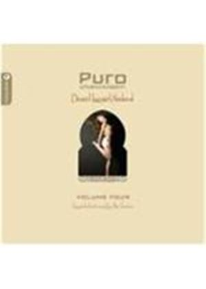 Various Artists - Puro Desert Lounge Vol. 4 (Music CD)