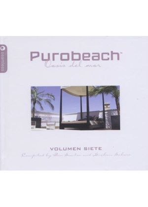 Various Artists - Purobeach Volumen Siete (Music CD)