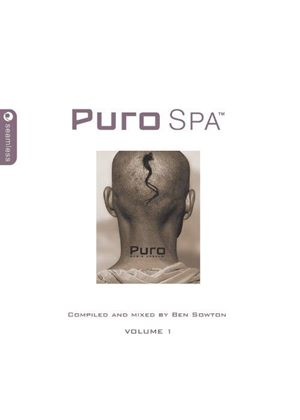 Various Artists - Puro Spa, Vol. 1 (Music CD)
