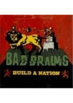 Bad Brains - Build A Nation