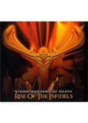 Stormtroopers Of Death - Rise Of The Infidels (Music CD)