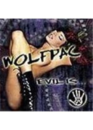 Wolfpac - Evil Is