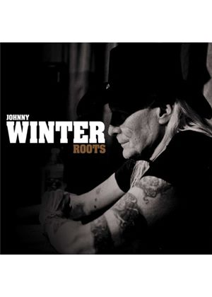 Johnny Winter - Roots (Music CD)