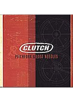 Clutch - Pitchforks & Lost Needles (Music CD)