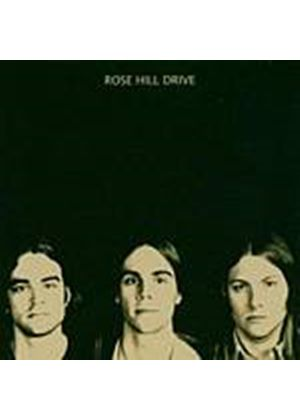 Rose Hill Drive - Rose Hill Drive (Music CD)