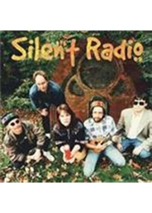 Silent Radio - Silent Radio (Music CD)
