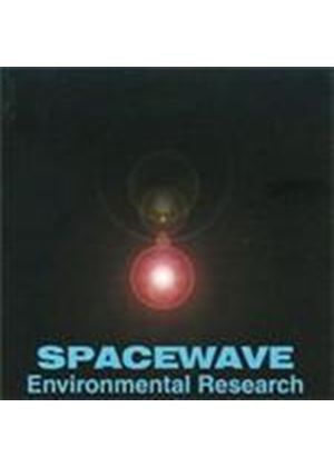 Spacewave - Environmental Research (Music CD)