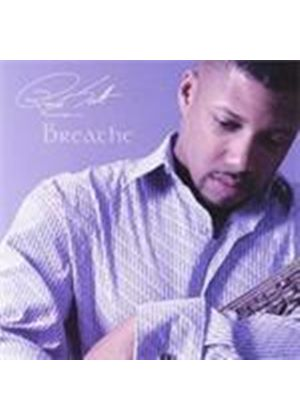 Randy Scott - Breathe (Music CD)