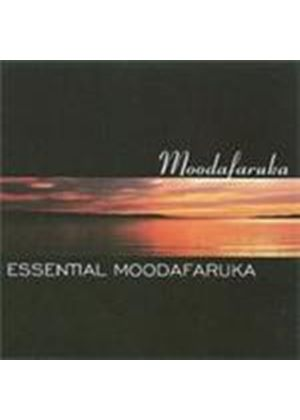 Moodafaruka - Essential Moodafaruka (Music CD)