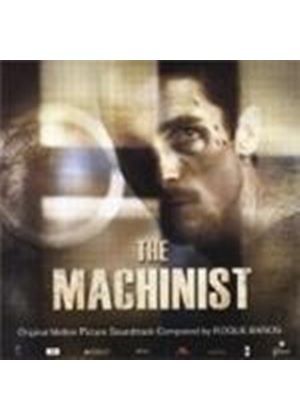 Various Artists - Machinist, The