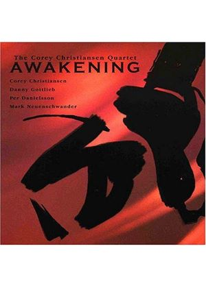 Corey Christiansen - Awakening [US Import]