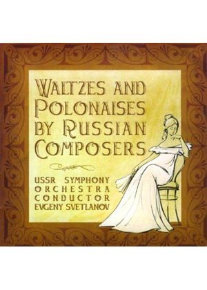 Waltzes and Polonaises