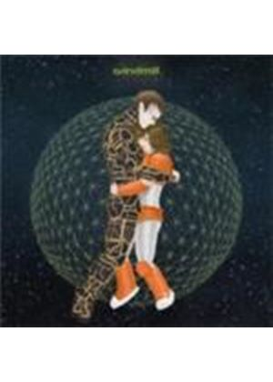 Windmill - Epcot Starfields (Music CD)
