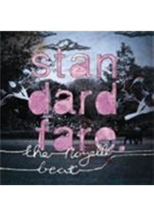 Standard Fare - Noyelle Beat, The (Music CD)