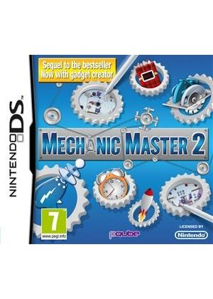 Mechanic Master 2 (Nintendo DS)