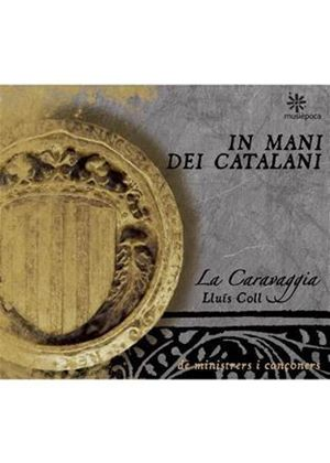 In mani dei Catalani (Music CD)