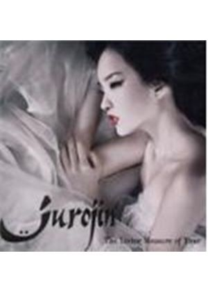 Jurojin - Living Measure Of Time, The (Music CD)