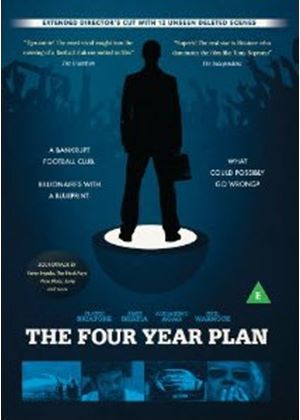 QPR - Four Year Plan