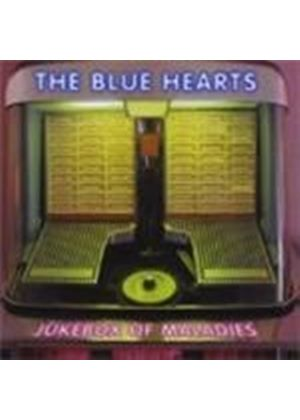 Blue Hearts - Jukebox Of Melodies (Music CD)