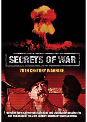 Secrets Of War - 20Th Century Warfare
