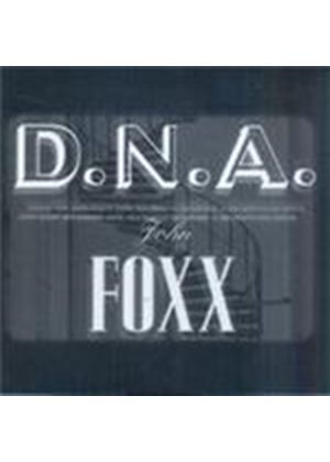 John Foxx - DNA (DVD) (Music CD)