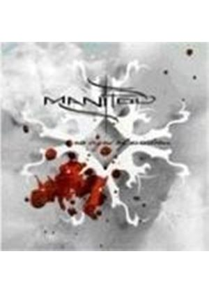 Manitou - NO SIGNS OF WISDOM