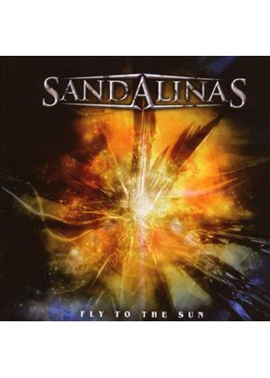 Sandalinas - Fly To The Sun (Music CD)