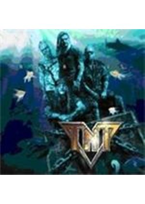 TNT - Atlantis (Music CD)