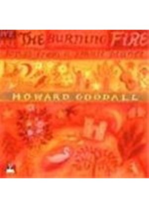 Howard Goodall - We Are The Burning Fire (Songs From A Small Planet)