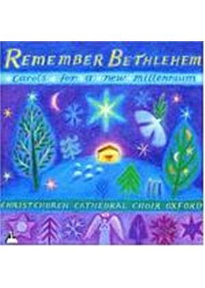 Various Composers - Remember Bethlehem (Christ Church Choir/Darlington) (Music CD)