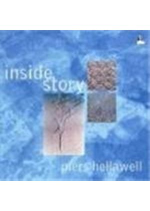 Hellawell: Inside Story; Quadruple Elegy; Still Dancers (The)