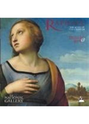 Raphael -(The) Music of the Courtier